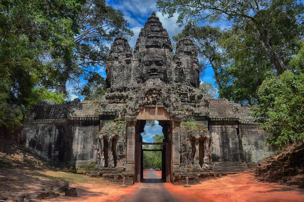 cambodia nomad