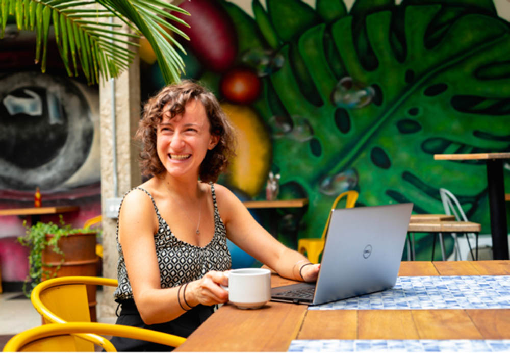 remote year coworking camp