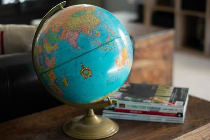 digital nomad visa Asia