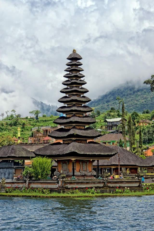 digital nomad visa Bali