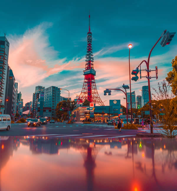 digital nomad visa for Japan