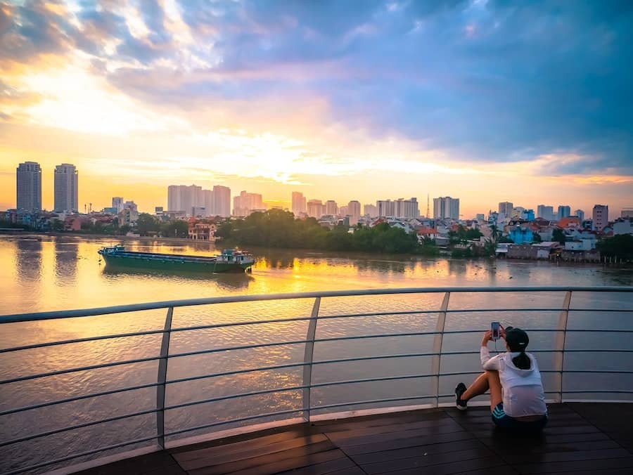 Ho Chi Minh wonderful attractions